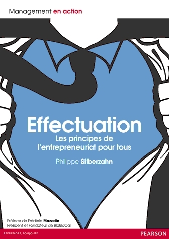 Couverture effectuation silberzahn